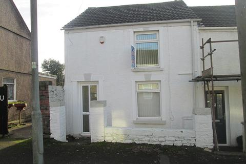 2 bedroom end of terrace house for sale - Carmarthen Road, Fforestfach, Swansea, City And County of Swansea.
