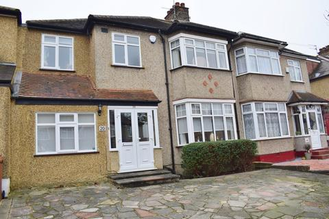 4 bedroom semi-detached house for sale - Mount Drive, North Harrow