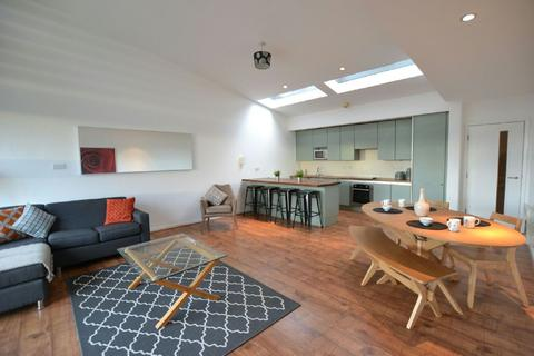 2 bedroom apartment for sale - Cable House, 49 Cheapside, Liverpool