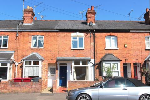 2 bedroom terraced house to rent - Cranbury Road, Reading