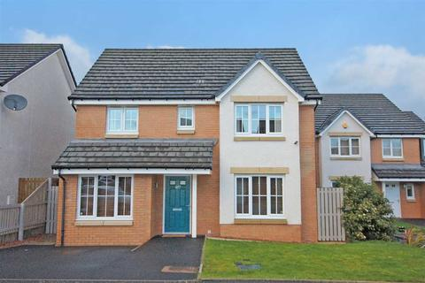 4 bedroom detached villa for sale - Skua Drive, Dalgety Bay