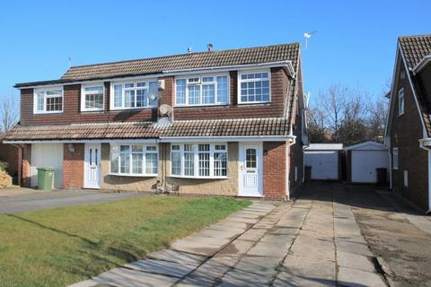 3 bedroom semi-detached house to rent - Armadale Close, Fairfield, TS19 7SD