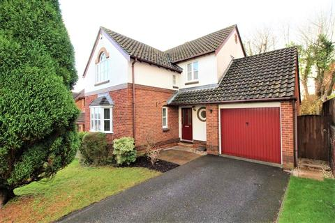 4 bedroom detached house for sale - Woolwell