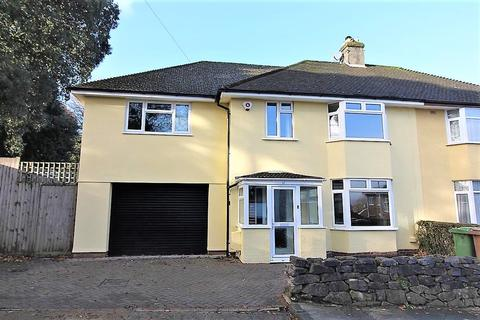 4 bedroom semi-detached house for sale - Crownhill