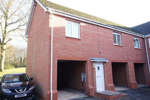 1 bedroom apartment to rent - Hickory Close, Walsgrave, Coventry, West Midlands, CV2