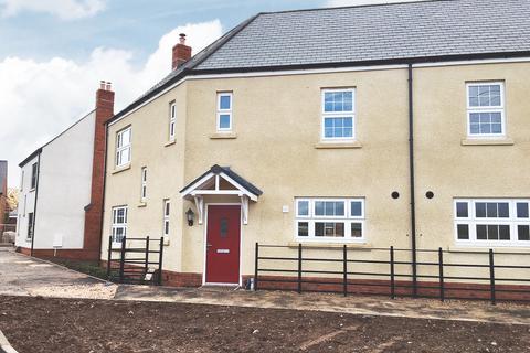 3 bedroom semi-detached house to rent - Dart Avenue, Topsham
