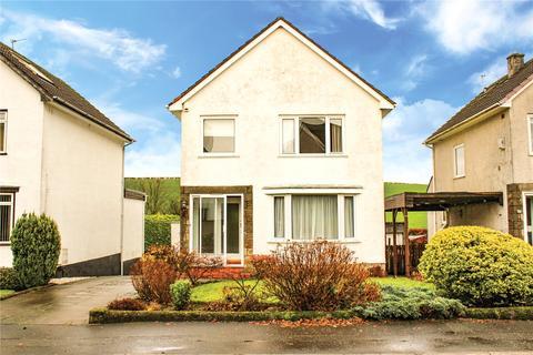 3 bedroom detached house for sale - Queensberry Avenue, Bearsden