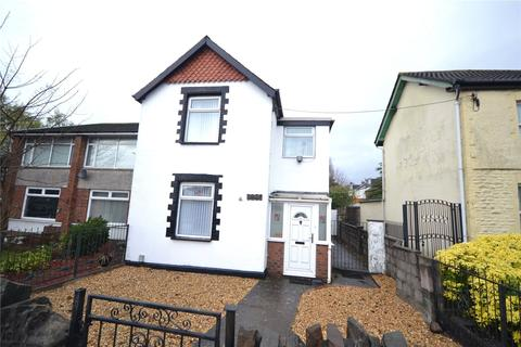 3 bedroom detached house for sale - New Road, Rumney, Cardiff, CF3