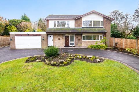 4 bedroom detached house for sale - Foley Road East, Sutton Coldfiled