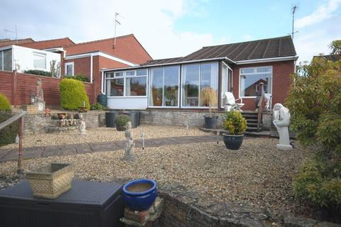 2 bedroom bungalow for sale - Bourn Rise, Exeter