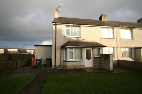 3 bedroom semi-detached house for sale - Aberffraw, Anglesey