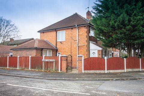 3 bedroom semi-detached house for sale - Jubilee Road, Shelton Lock