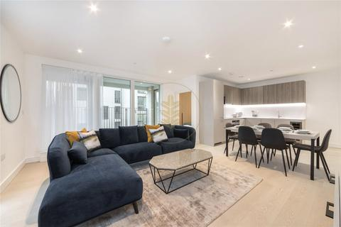 3 bedroom apartment to rent - The Avenue, Queens Park, London, NW6