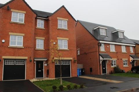 4 bedroom terraced house for sale - Woodhouses Avenue, Audenshaw