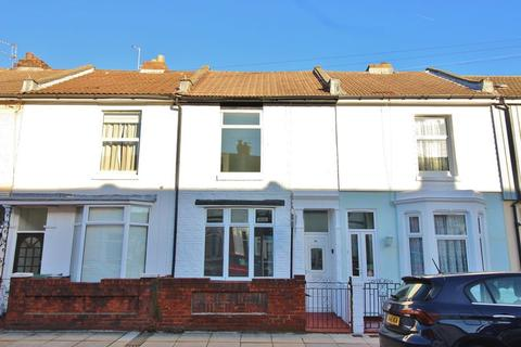 2 bedroom terraced house for sale - Essex Road, Southsea