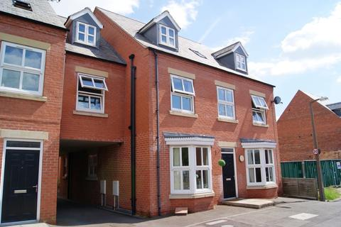 3 bedroom apartment for sale - Blenheim Road, Lincoln