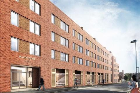 1 bedroom apartment to rent - 92 Wrentham Street, Birmingham, West Midlands, B5 6QQ