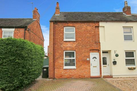2 bedroom semi-detached house for sale - Wistaston Road, Willaston, Nantwich