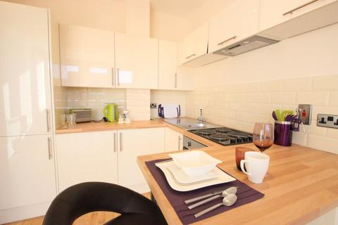 1 bedroom apartment to rent - Premier Place, Cowley, OX4 6NW