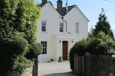 5 bedroom detached house for sale - Grenville Road, Lostwithiel