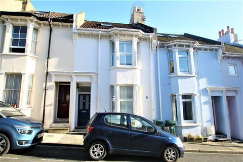 4 bedroom terraced house for sale - Belton Road, Brighton, East Sussex, BN2 3RE