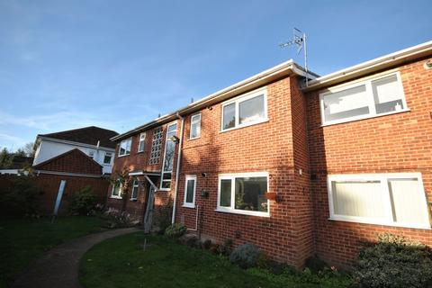 1 bedroom ground floor flat for sale - Cecil Gowing Court, Wroxham Road, Norwich