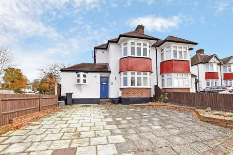 4 bedroom semi-detached house to rent - SPRING GARDENS, ORPINGTON
