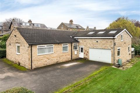 4 bedroom detached house for sale - Collier Close, off Moorhead Lane, Moorhead, Shipley