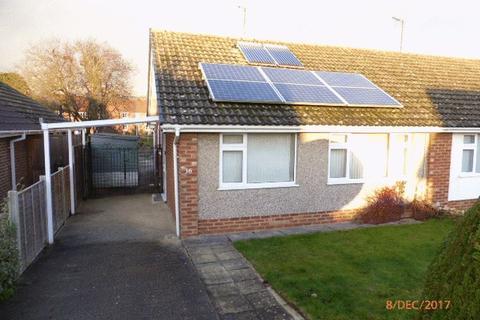 2 bedroom bungalow to rent - Wellbrook Road, Cheltenham