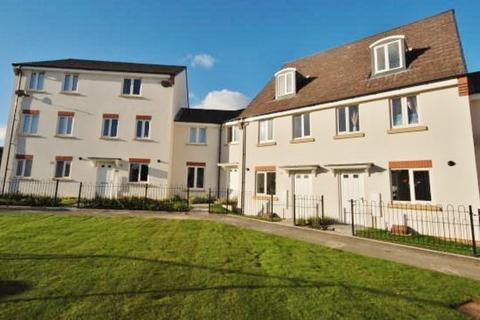 3 bedroom townhouse to rent - Grenadier Drive, STOKE VILLAGE, COVENTRY CV3 1NN