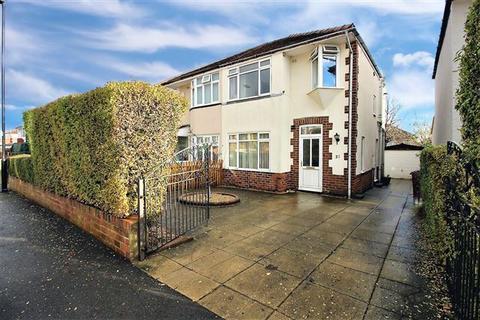 3 bedroom semi-detached house for sale - Gleadless Drive, Gleadless, Sheffield, S12 2QL