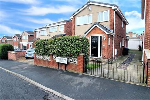 3 bedroom detached house for sale - Ashbourne Road, Handsworth, Sheffield, S13 8NF