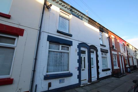 3 bedroom terraced house for sale - Emery Street, Liverpool, L4