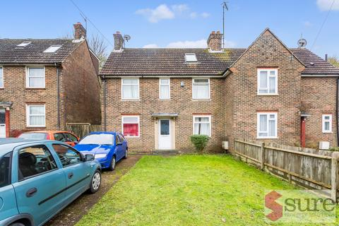 7 bedroom terraced house to rent - Ringmer Road, Brighton