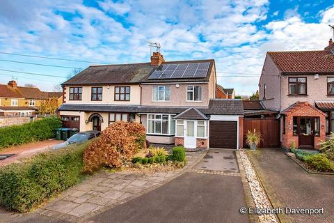 3 bedroom semi-detached house for sale - Ebro Crescent, Binley, Coventry
