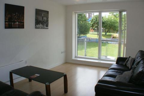 2 bedroom flat to rent - Galilean, City Centre