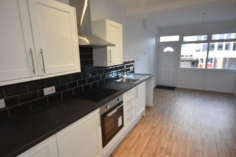 1 bedroom flat to rent - Hill Street, Stoke-on-Trent, Staffordshire, ST4 1NS