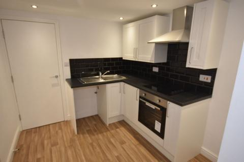 Studio to rent - Hill Street, Stoke-on-Trent, Staffordshire, ST4 1NS