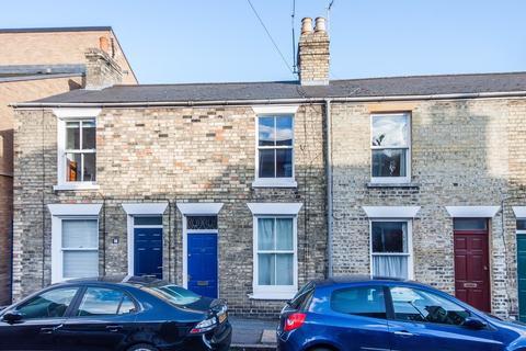 2 bedroom terraced house for sale - Sturton Street, Cambridge