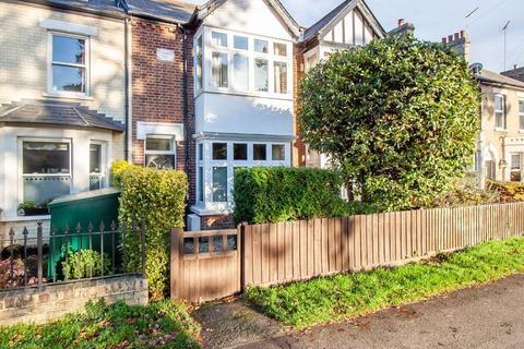 3 bedroom terraced house for sale - Shelford Road, Trumpington