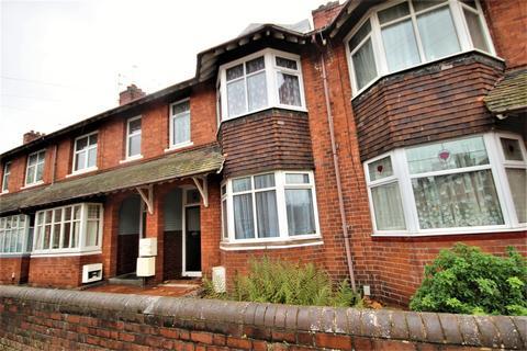 2 bedroom ground floor flat to rent - Salt Avenue, Stafford