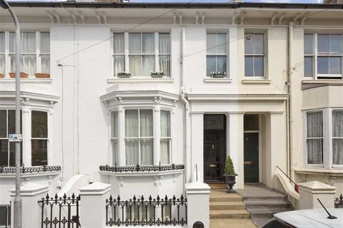 4 bedroom terraced house for sale - Prestonville Road, Brighton, East Sussex