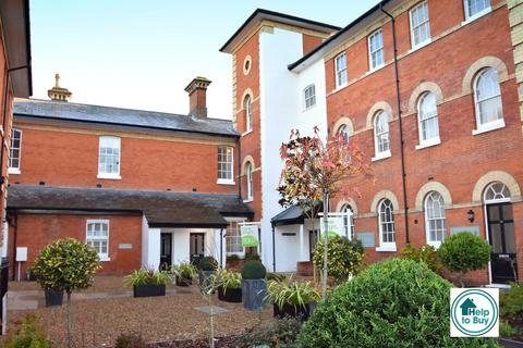 3 bedroom townhouse for sale - Belgrove Place, Ribbans Park Road, Ipswich, IP3 8XH