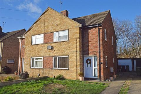 3 bedroom semi-detached house for sale - Chaucer Road, Peterborough