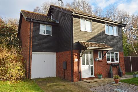 4 bedroom detached house for sale - Uplands, Peterborough