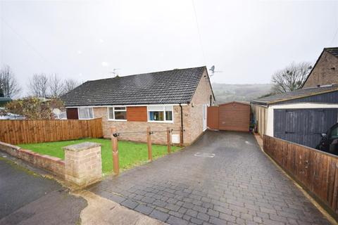 2 bedroom semi-detached bungalow for sale - Birch Road, Kingscourt, Stroud