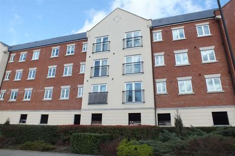2 bedroom flat to rent - Brookbank Close, Near Waitrose, Cheltenham