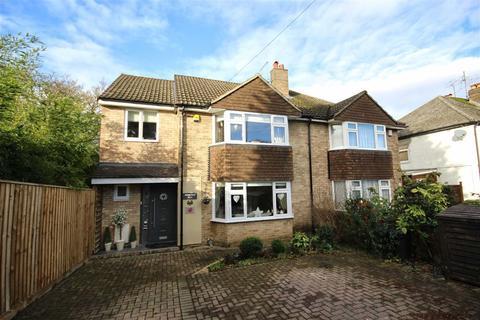 5 bedroom semi-detached house for sale - Hales Road, Cheltenham, GL52
