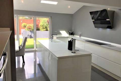 5 bedroom detached house for sale - Wessex Drive, Leicester, LE3