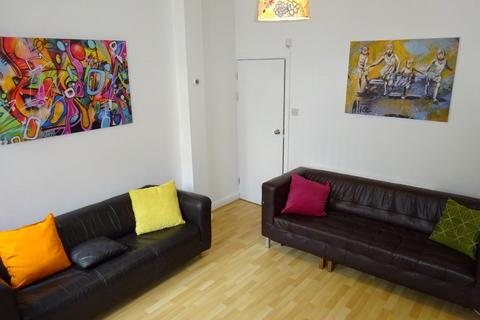 4 bedroom house to rent - Chilworth Street, Rusholme, Manchester